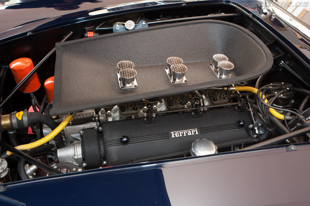 Ferrari 250 GT SWB California Spyder - Chassis: 2505GT   - 2013 Concorso d'Eleganza Villa d'Este