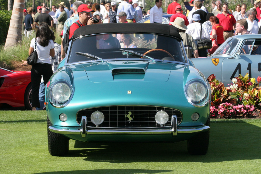 Ferrari 250 GT SWB California Spyder - Chassis: 3099GT   - 2006 Cavallino Classic