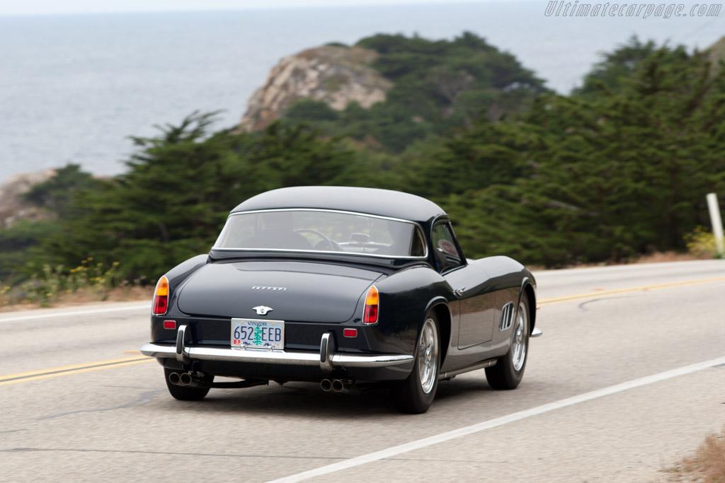 Ferrari 250 GT SWB California Spyder - Chassis: 1963GT   - 2010 Pebble Beach Concours d'Elegance