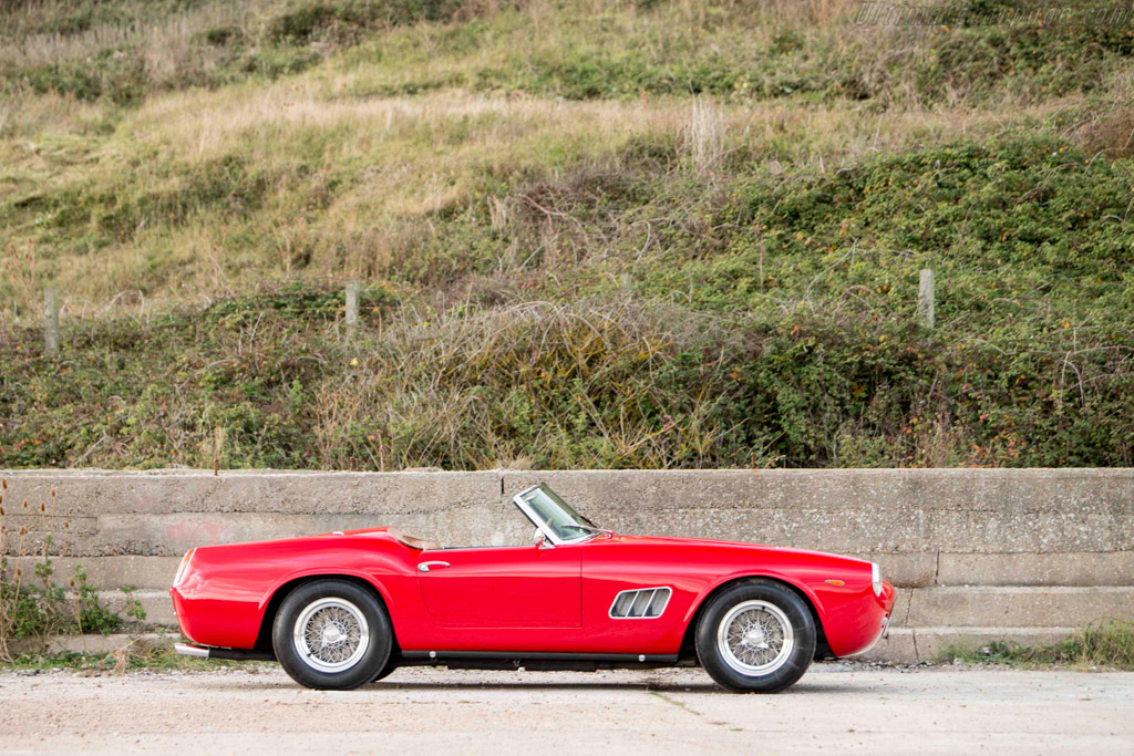 ferrari 250 gt swb california spyder. Cars Review. Best American Auto & Cars Review