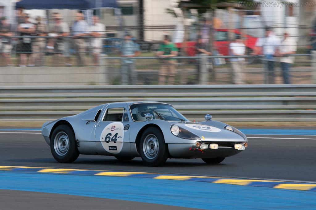 Porsche 904/6 - Chassis: 906-011   - 2010 Le Mans Classic