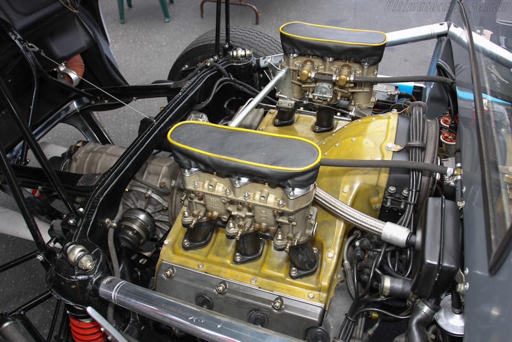 Porsche 904/6 - Chassis: 906-002   - 2008 Monterey Historic Automobile Races