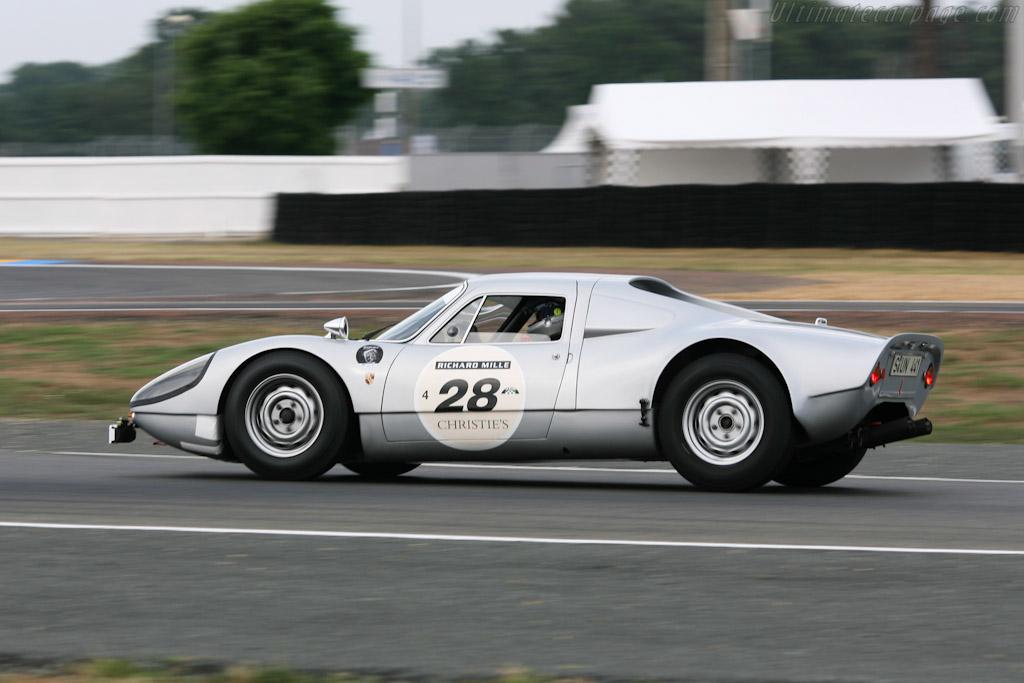 Porsche 904/6 - Chassis: 906-001   - 2006 Le Mans Classic