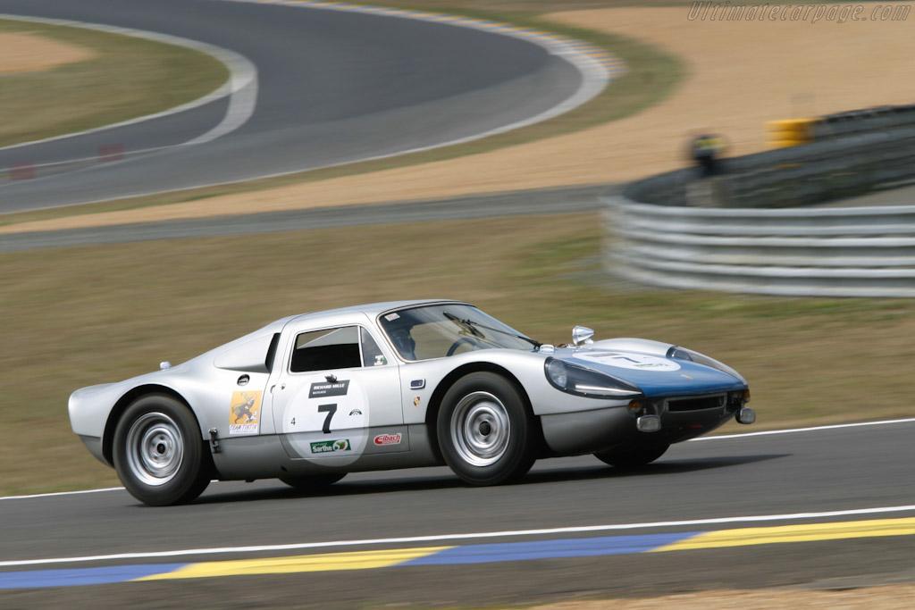Porsche 904/6 - Chassis: 906-001   - 2004 Le Mans Classic