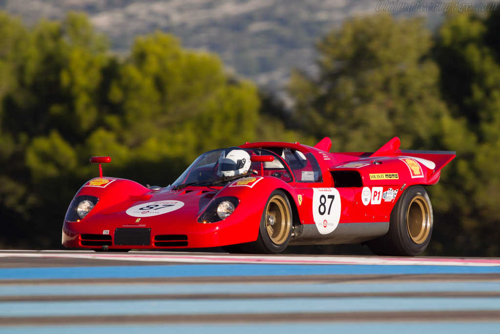 1970 Ferrari 512 S Images Specifications And Information
