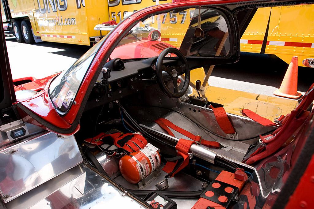 Ferrari 512 S - Chassis: 1046   - 2008 Monterey Historic Automobile Races
