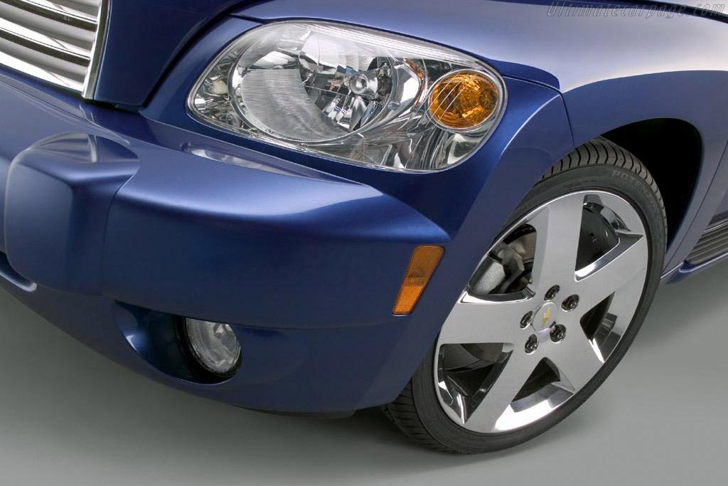 Chevrolet HHR 2LT