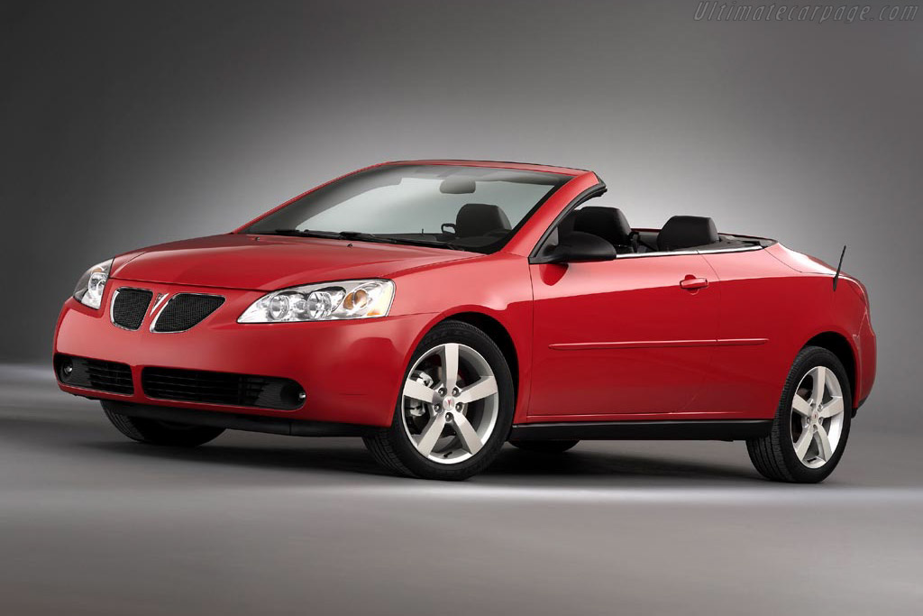 click here to open the pontiac g6 gtp convertible gallery. Black Bedroom Furniture Sets. Home Design Ideas