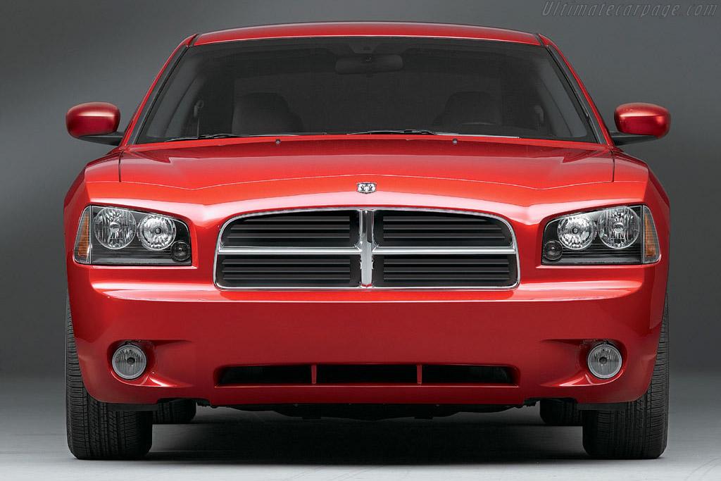Dodge Aero >> Dodge Charger R/T