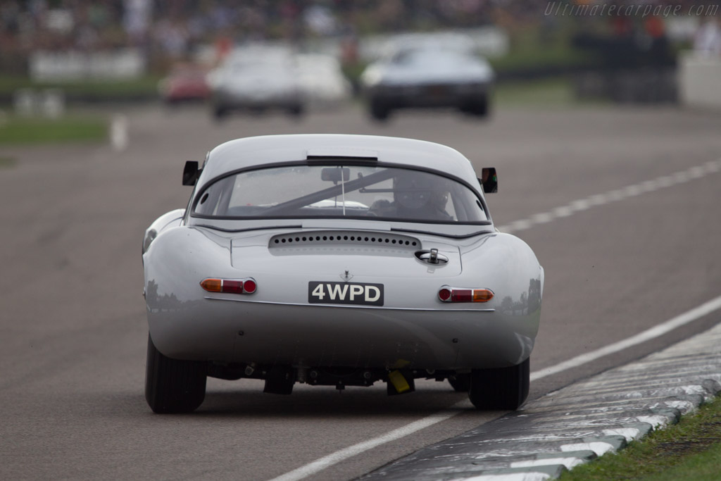 Jaguar E-Type Lightweight Roadster - Chassis: S850006   - 2013 Goodwood Revival