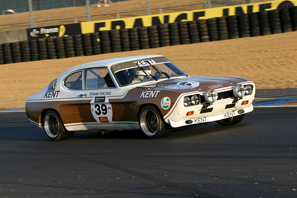 Click here to open the Ford Capri RS 2600 gallery