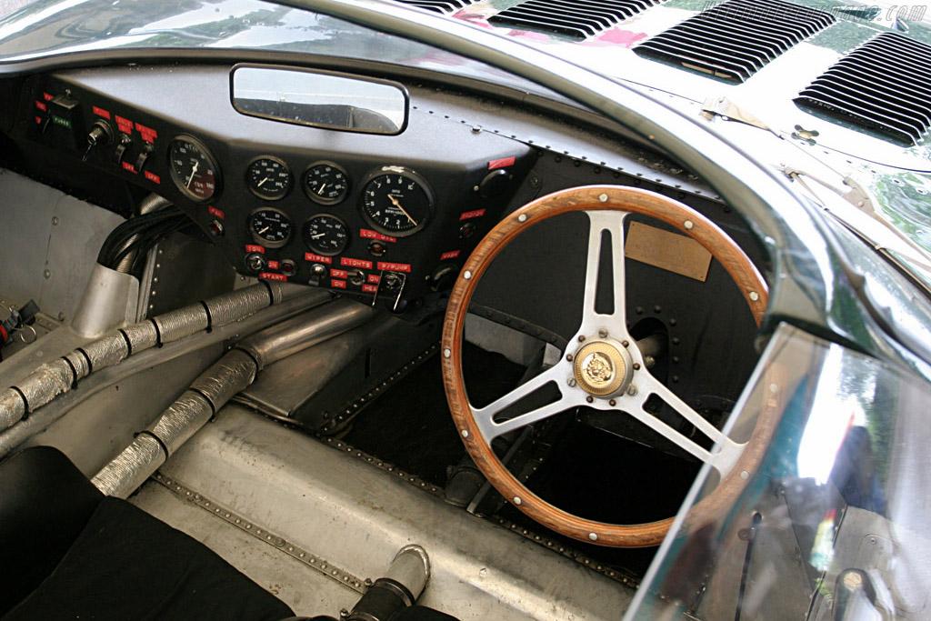 Jaguar XJ13 - Chassis: XJ13   - 2007 Goodwood Festival of Speed