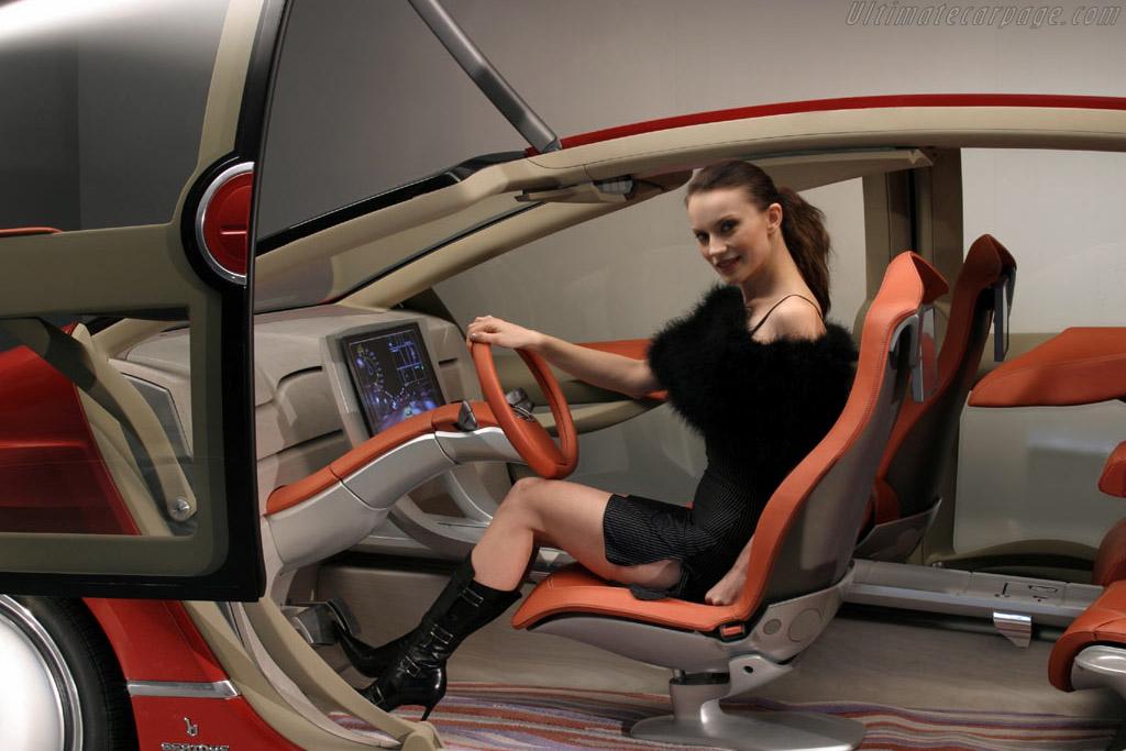 Cadillac Villa Concept