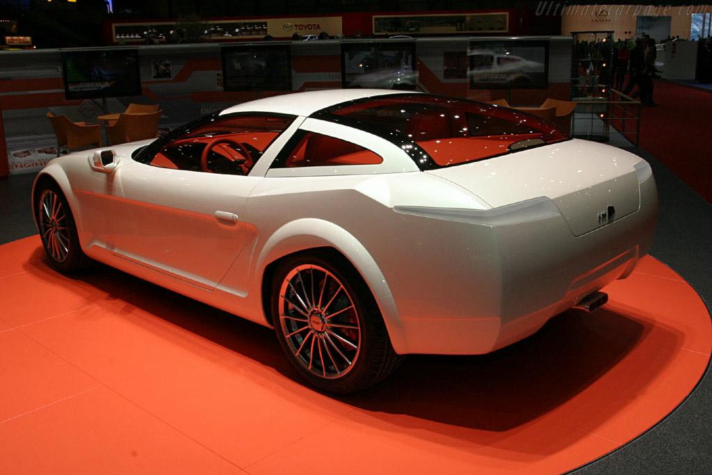 Stola S86 Diamante    - 2005 Geneva International Motor Show
