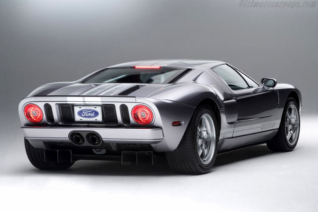 Ford Tungsten GT