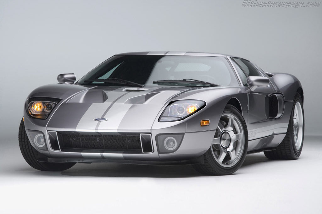 Click here to open the Ford Tungsten GT gallery