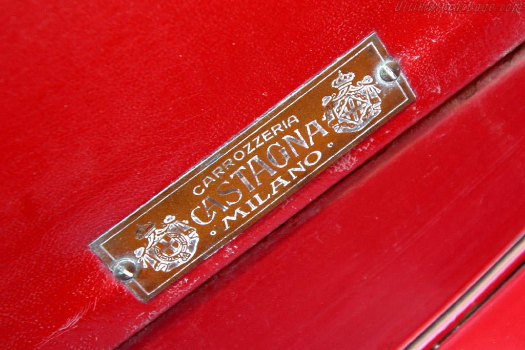 Alfa Romeo 6C 1500 Sport Castagna Torpedo - Chassis: 0211433   - 2004 Le Mans Classic
