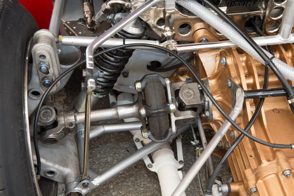 Alfa Romeo 33/3 Spider - Chassis: 10580-023   - 2014 Mugello Classic