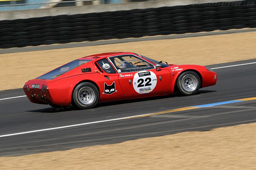Ligier JS1 Ford - Chassis: JS1-002   - 2004 Le Mans Classic