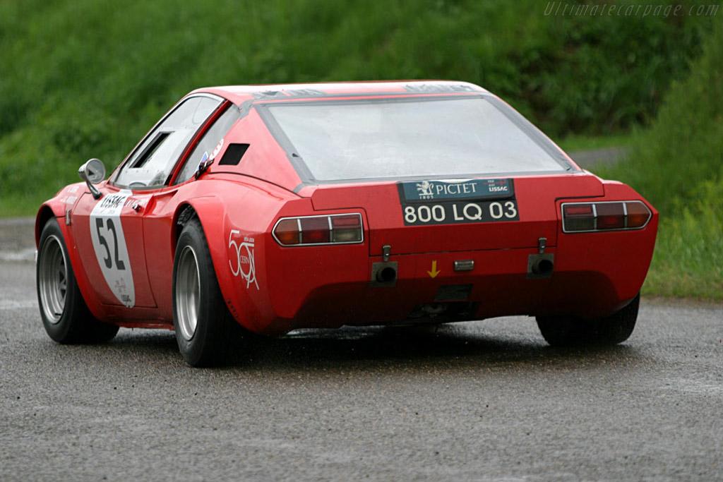 Ligier JS1 Ford - Chassis: JS1-002   - 2004 Tour Auto