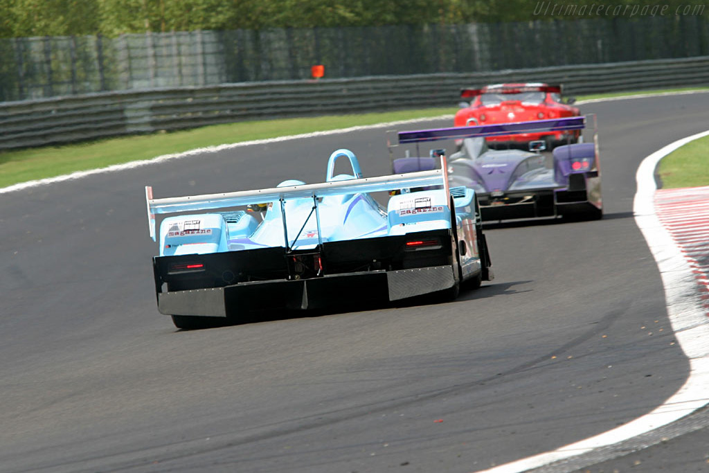 Courage C65 AER - Chassis: 9   - 2004 Le Mans Endurance Series Spa 1000 km