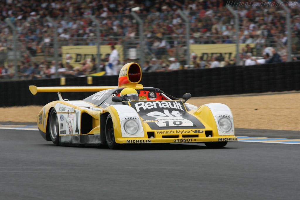 Classic Car Courses