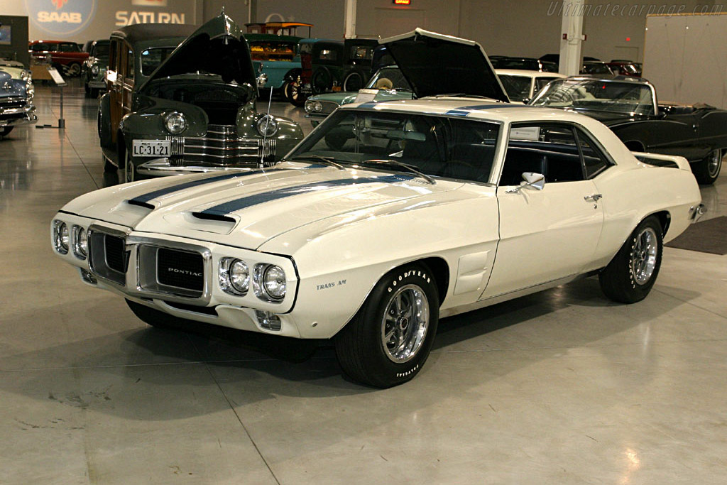 1969 pontiac firebird trans am images specifications. Black Bedroom Furniture Sets. Home Design Ideas