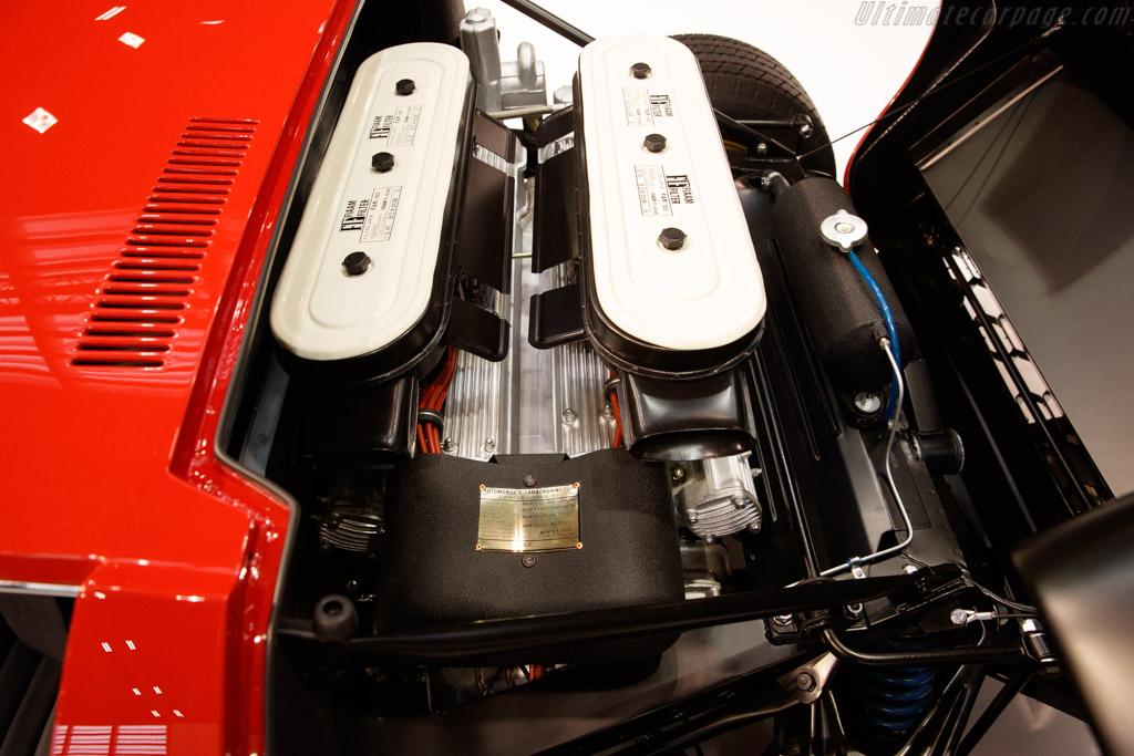 Lamborghini Miura P400 SV - Chassis: 3673  - 2019 Retromobile