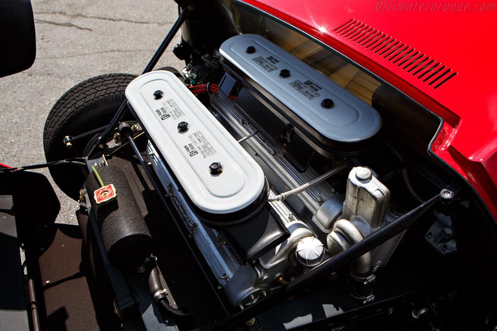 Lamborghini Miura P400 SV