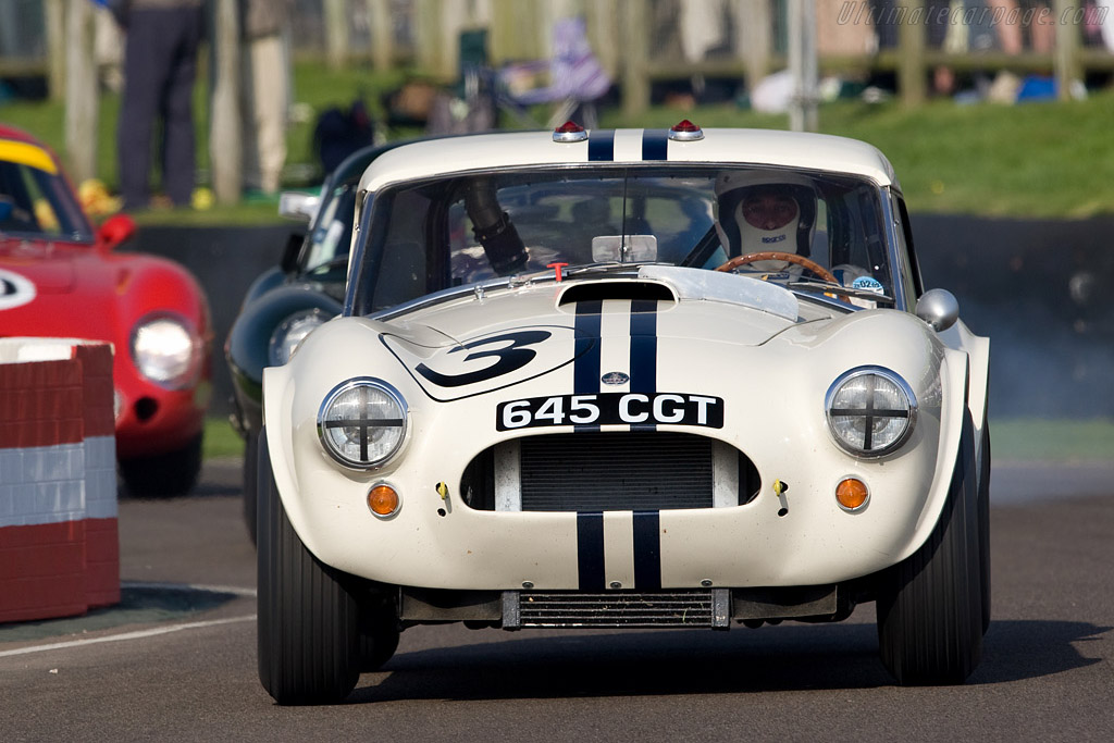 AC Shelby Cobra Le Mans - Chassis: CSX2142   - 2008 Goodwood Revival