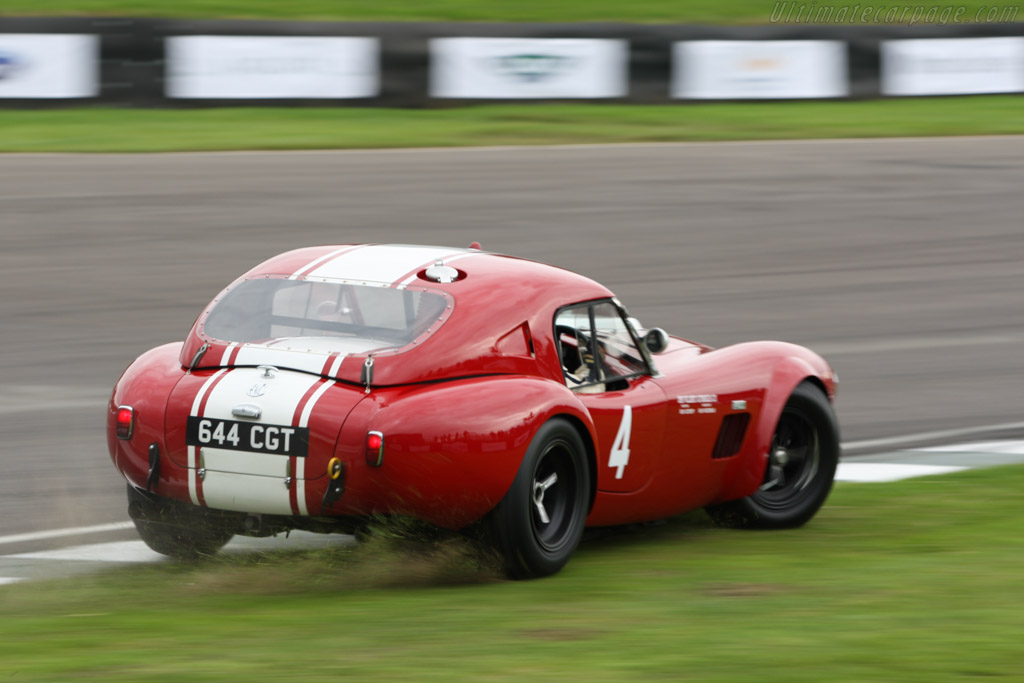 AC Shelby Cobra Le Mans - Chassis: CSX2130   - 2007 Goodwood Revival