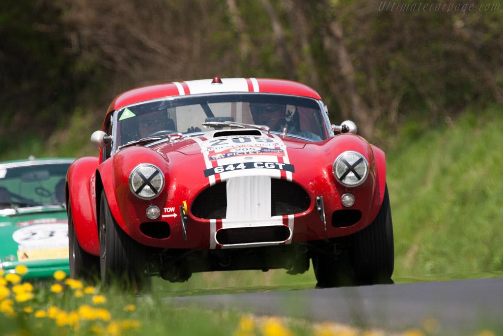 AC Shelby Cobra Le Mans - Chassis: CSX2130  - 2010 Tour Auto