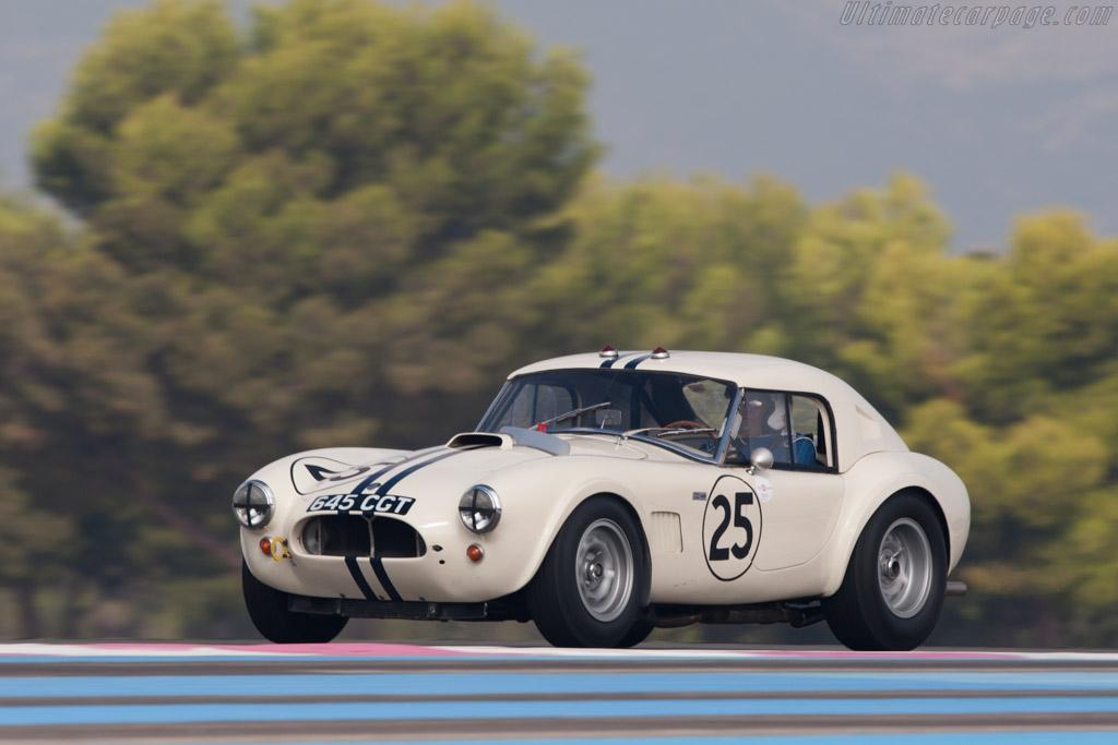 AC Shelby Cobra Le Mans - Chassis: CSX2142   - 2012 Dix Mille Tours