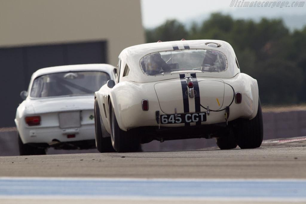 AC Shelby Cobra Le Mans - Chassis: CSX2142   - 2013 Dix Mille Tours