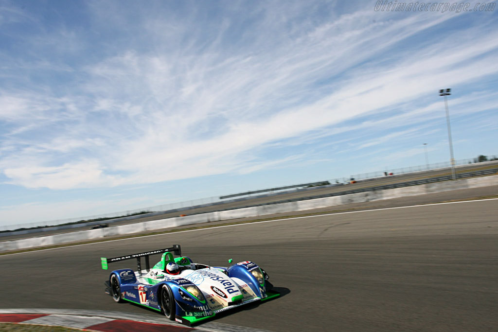 Pescarolo Courage C60 Hybrid Judd - Chassis: 4   - 2006 Le Mans Series Nurburgring 1000 km