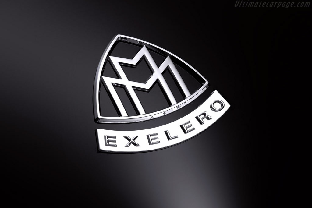 Maybach Exelero Concept