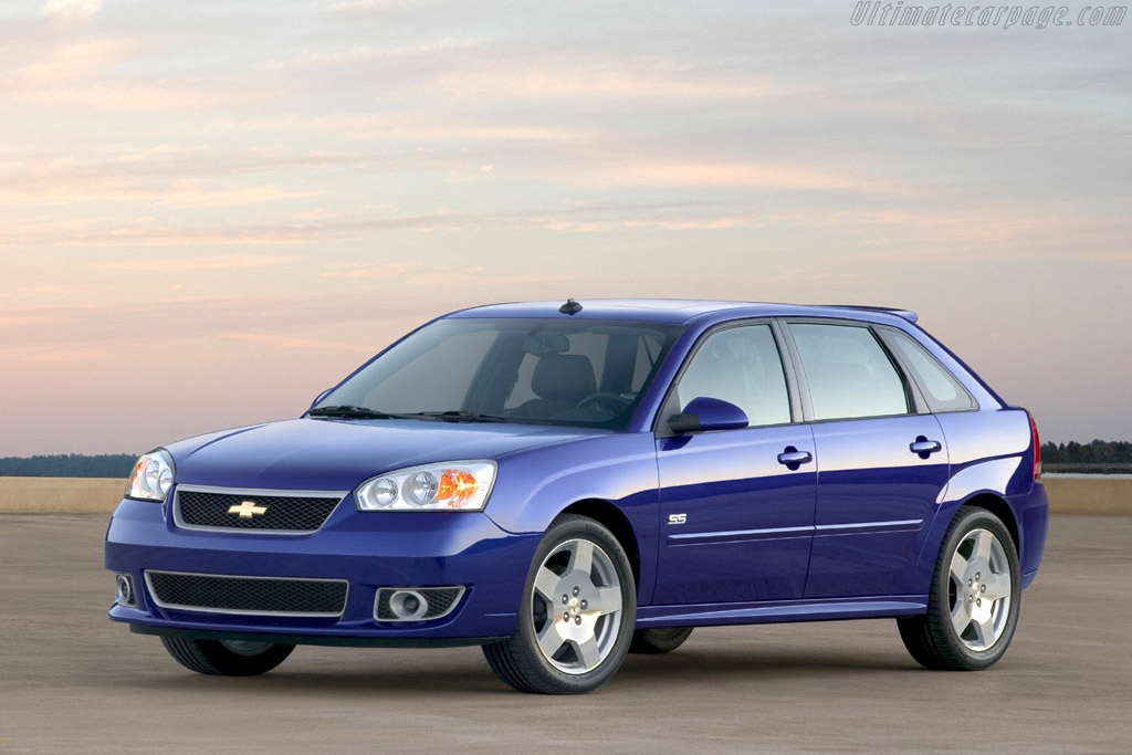 2006 chevrolet malibu maxx ss images specifications and information. Black Bedroom Furniture Sets. Home Design Ideas