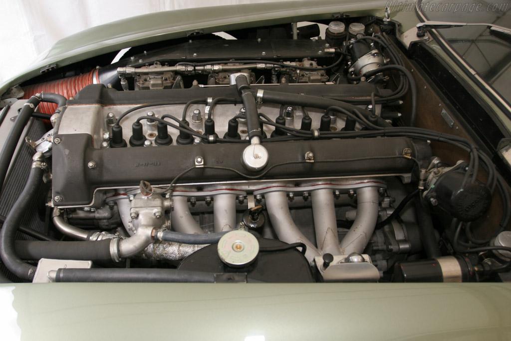 Aston Martin DP212 - Chassis: DP212/1   - 2006 Le Mans Classic