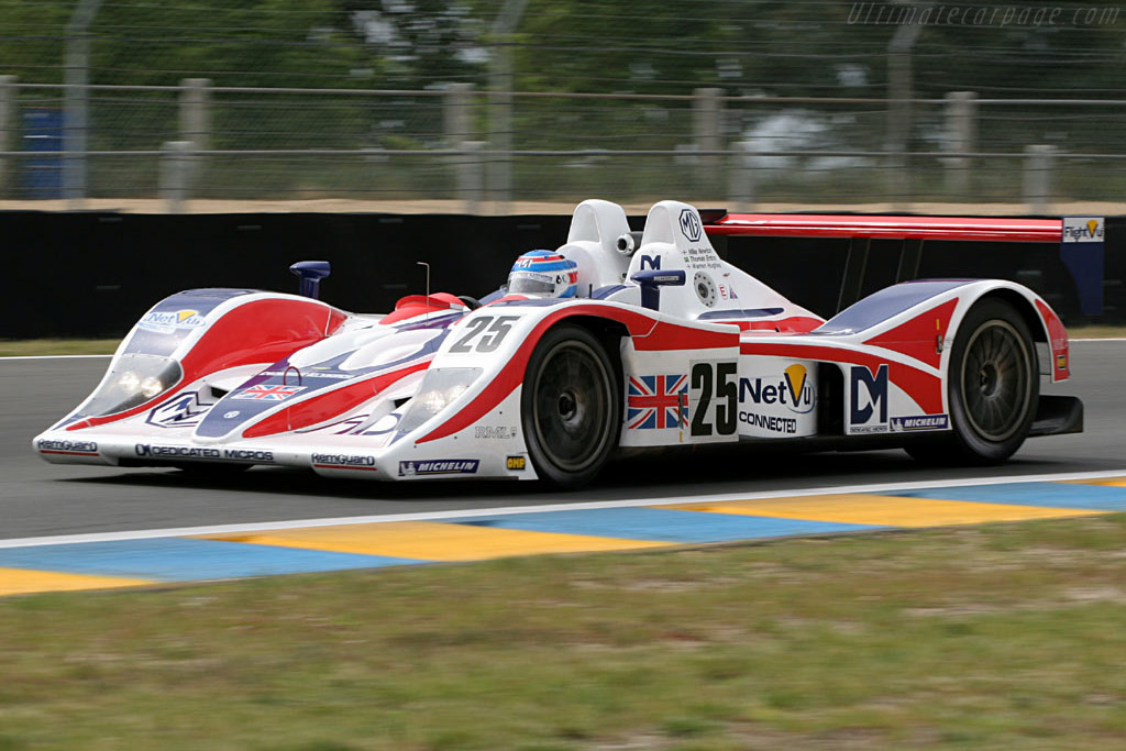 Click here to open the MG Lola EX264 gallery