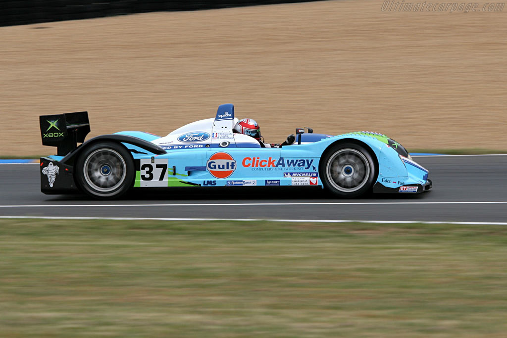 Courage C65 Ford - Chassis: 6   - 2005 Le Mans Test