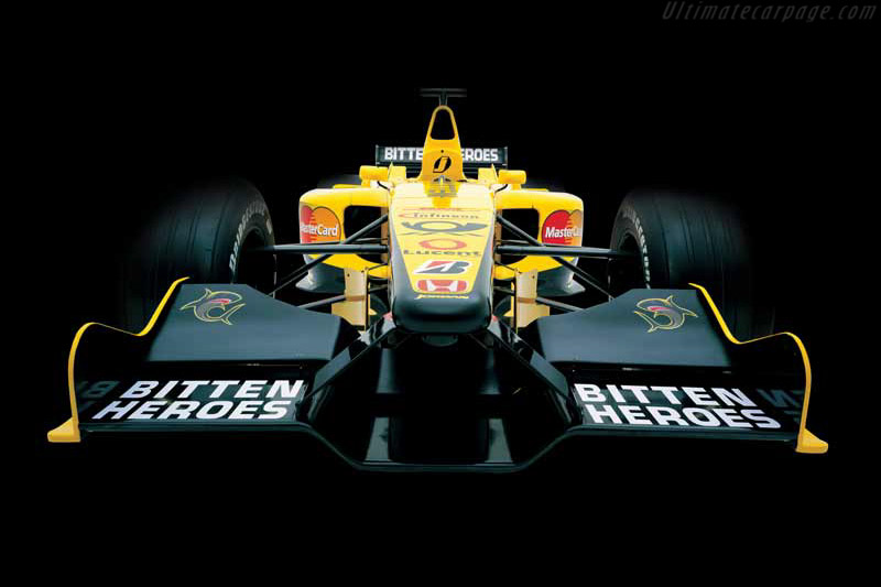 Click here to open the Jordan EJ11 Honda gallery