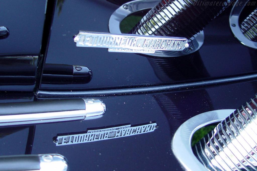 Delage D8-120 Letourneur & Marchand Aerosport Coupe - Chassis: 51042   - 2004 Meadow Brook Concours d'Elegance