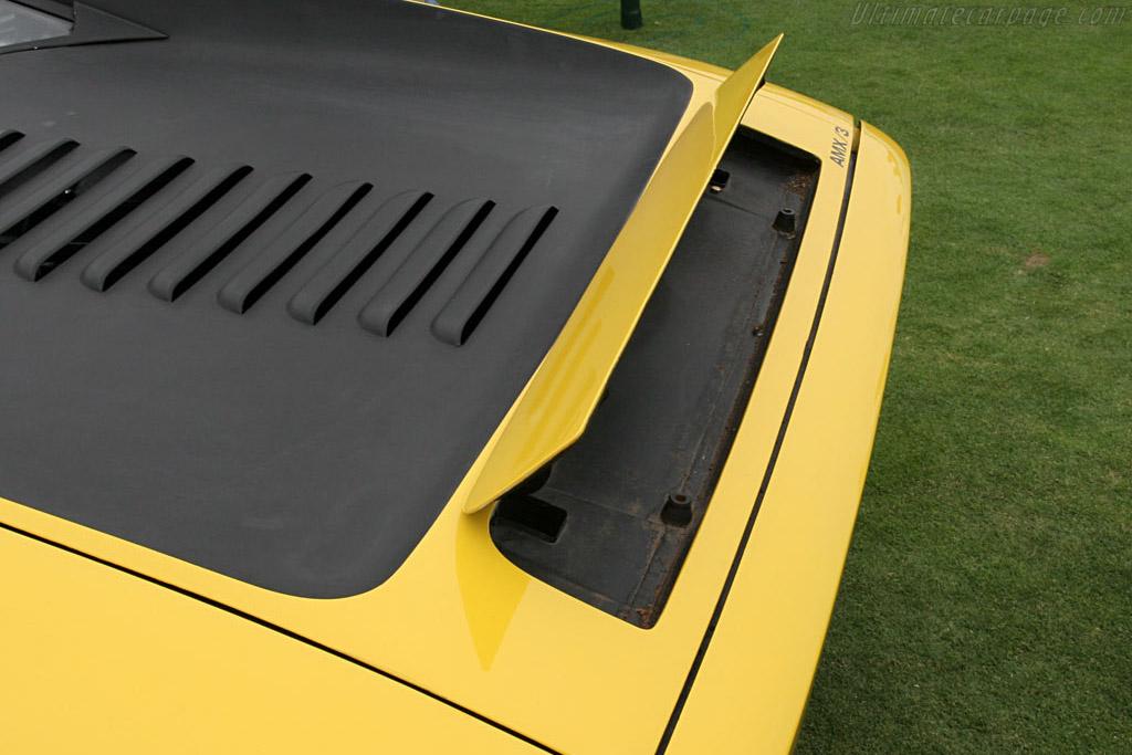 AMC AMX/3 - Chassis: 397X68 0492   - 2006 Pebble Beach Concours d'Elegance