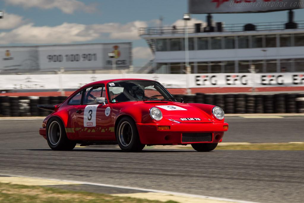 Porsche 911 Carrera RS 3.0 - Chassis: 911 460 9031   - 2017 Jarama Classic