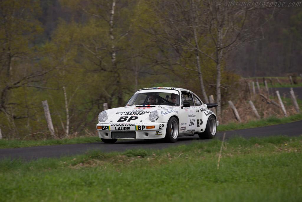 Porsche 911 Carrera RS 3.0 - Chassis: 911 460 9107   - 2015 Tour Auto
