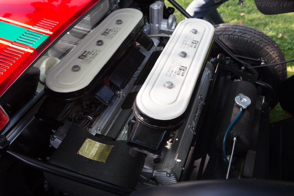 Lamborghini Miura P400 - Chassis: 3480   - 2017 Concorso d'Eleganza Villa d'Este