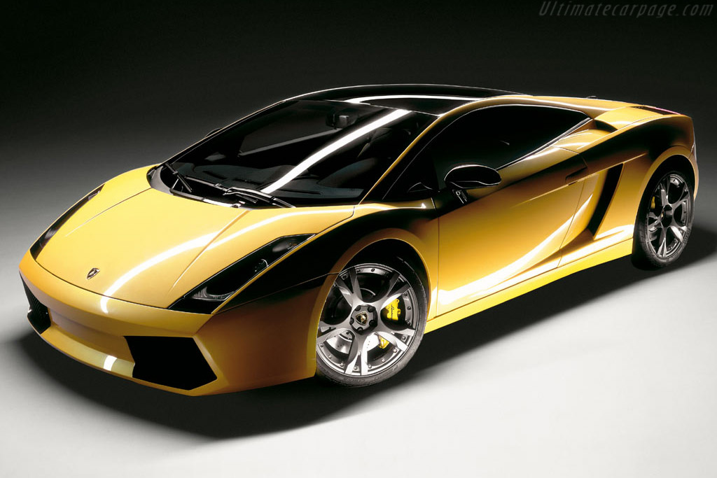 Click here to open the Lamborghini Gallardo SE gallery