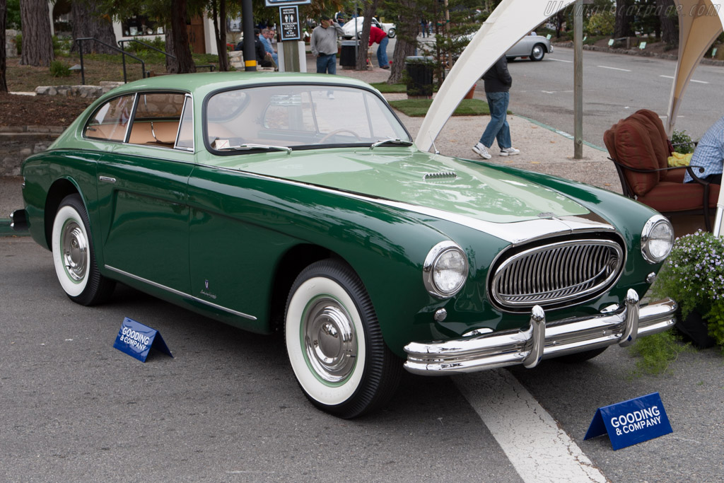 Cunningham C-3 Continental Vignale Coupe - Chassis: 5228   - 2009 Concours on the Avenue