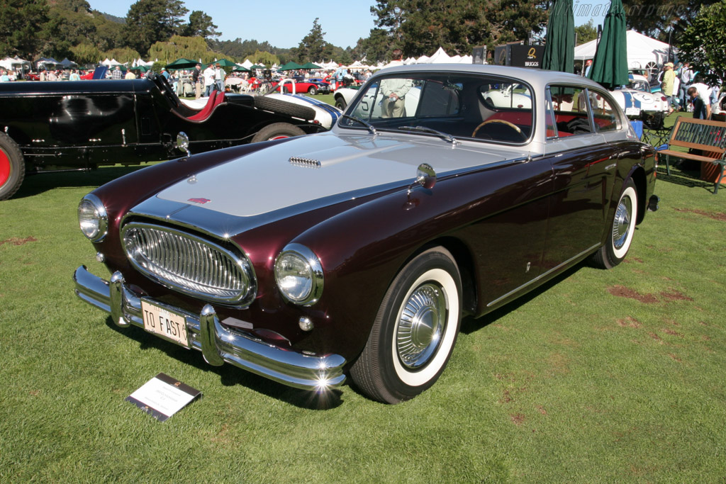 Cunningham C-3 Continental Vignale Coupe
