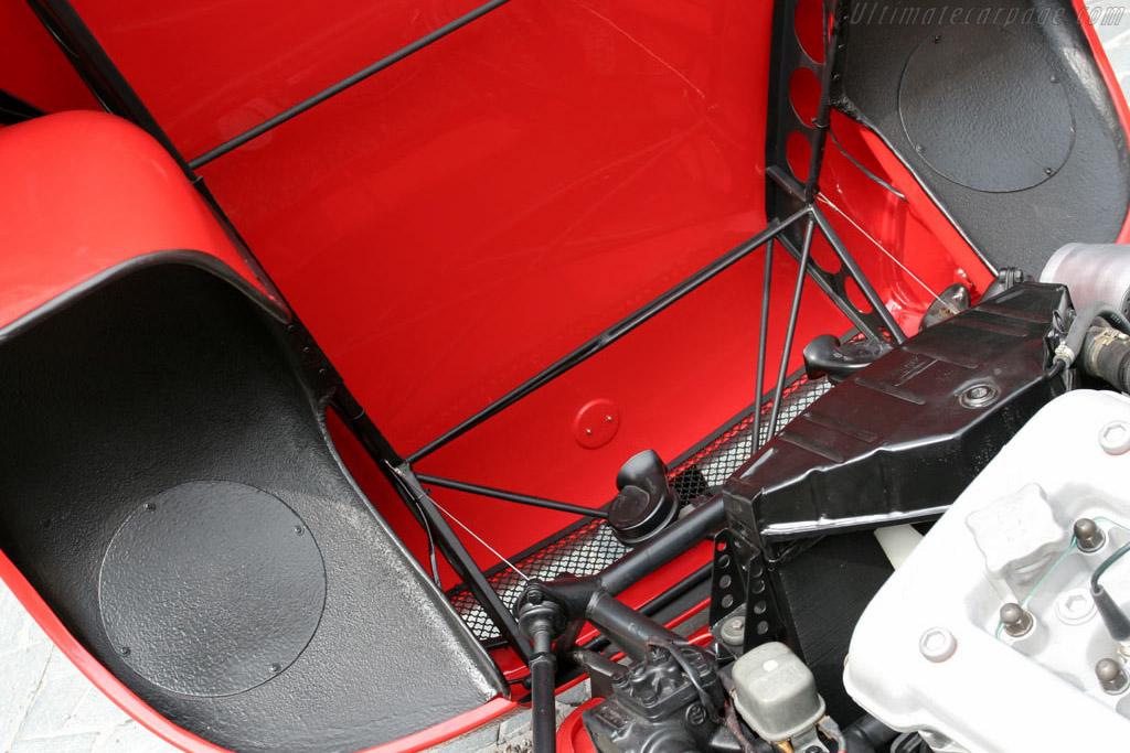 Alfa Romeo Canguro - Chassis: 10511 AR 750101   - 2005 Concorso d'Eleganza Villa d'Este